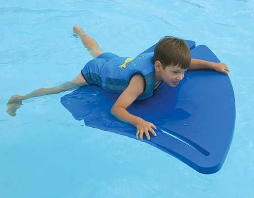 Play Rafts Pool Floating Mats