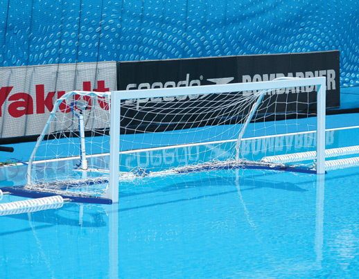 World 2005 Floating Water Polo Goal
